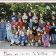 1989 CM1/CM2 Mr Papillard