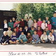 1988 CM1/CM2 Mr Papillard