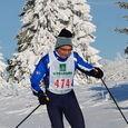 Marathon des cîmes 2009