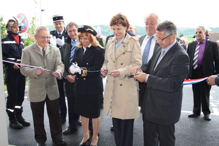 Inauguration et passation de pouvoir 25 juin 2012 017