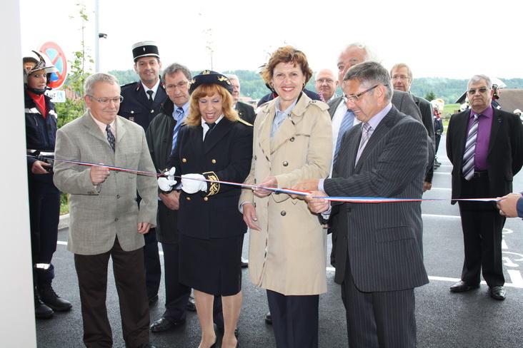Inauguration et passation de pouvoir 25 juin 2012 016