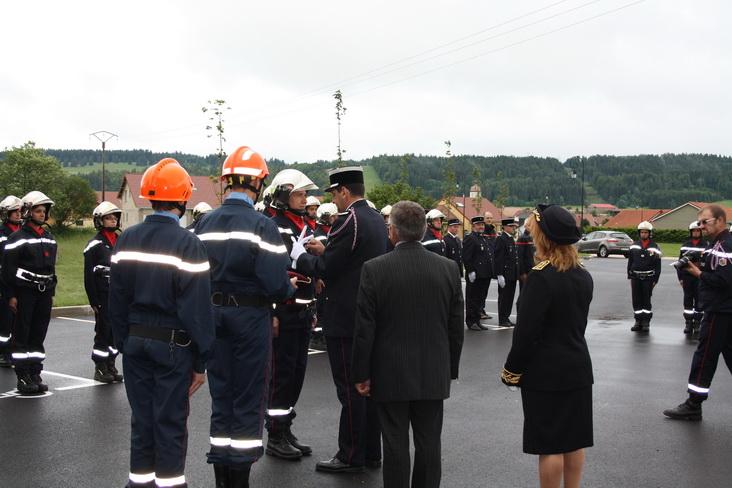 Inauguration et passation de pouvoir 25 juin 2012 008