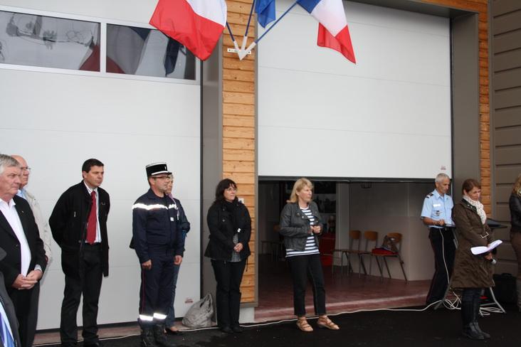 Inauguration et passation de pouvoir 25 juin 2012 011