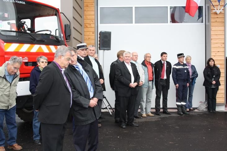 Inauguration et passation de pouvoir 25 juin 2012 003