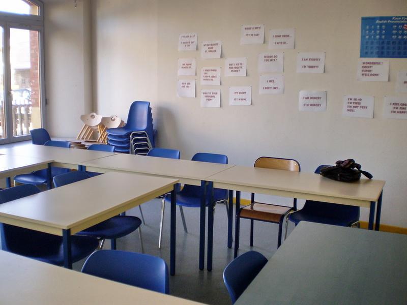école, nouvelle classe 004_mg