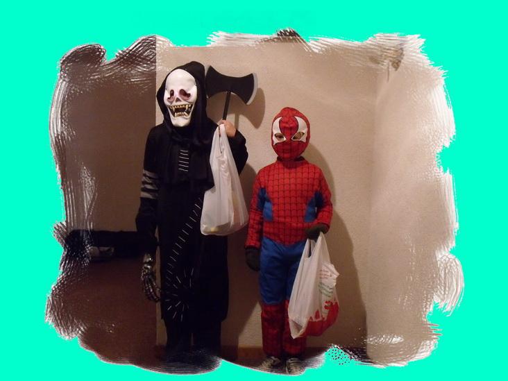 Bienvenue halloween 2012_dc