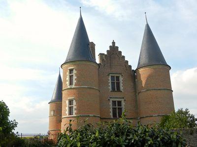Château d'Hannaches - 12