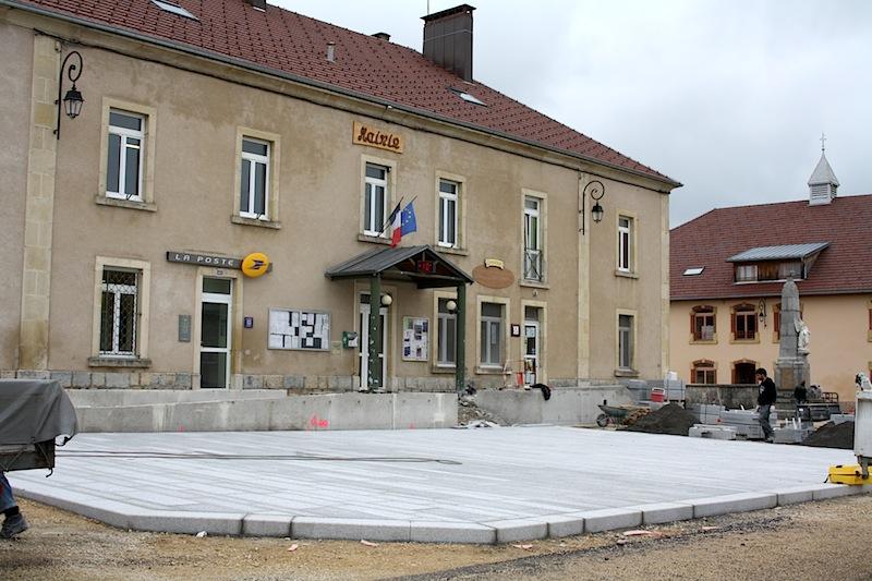 Place du village 003