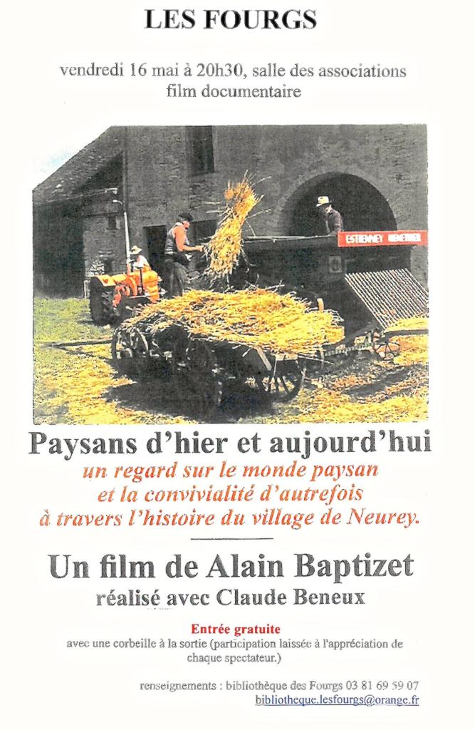Film alain baptizer 1