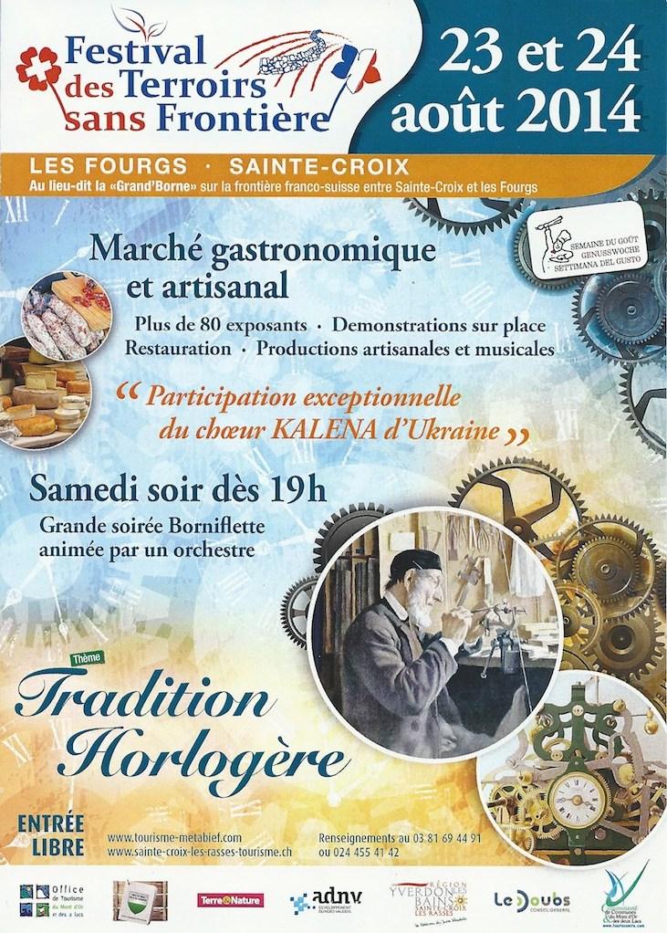 Festival terroirs frontiere 2014 - copie