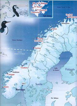 Affiche norvege original 1 - copie 1