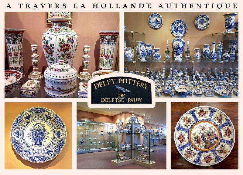 Delft pottery 5 - copie