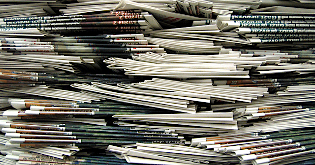 Journaux copie blog