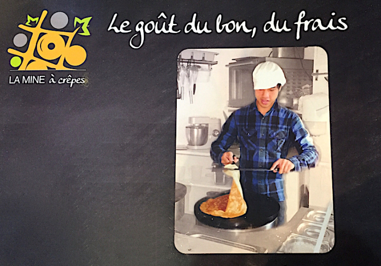 La mine à crêpes copie 1