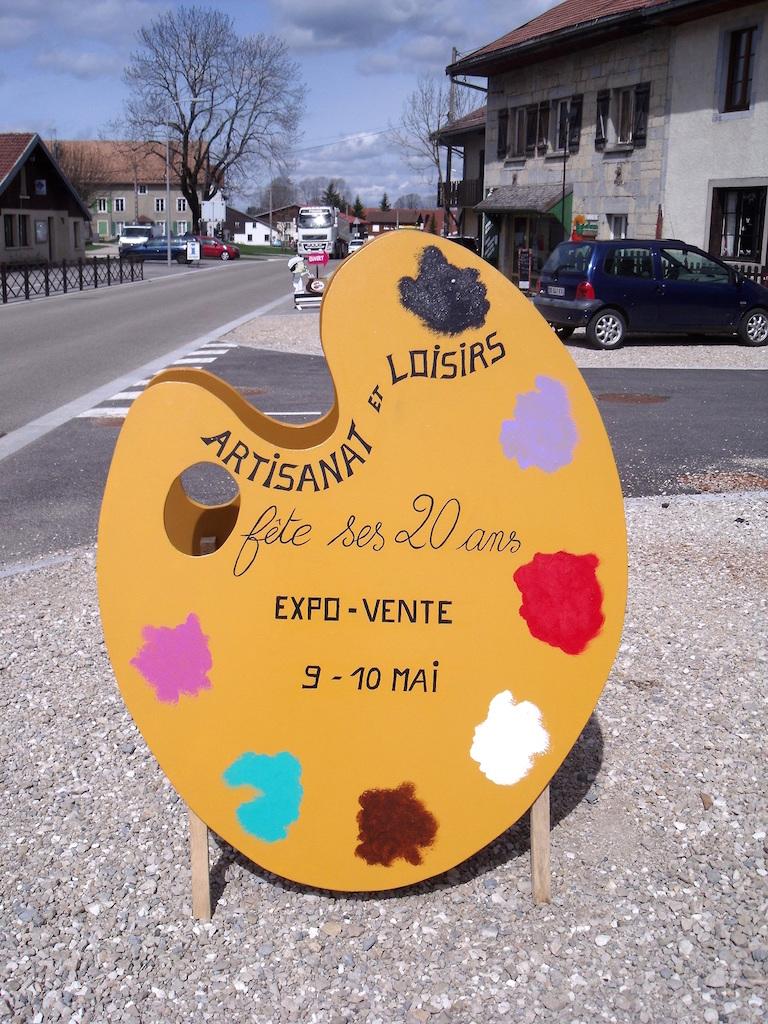 Expo Artisanat & Loisirs -  redim - sl