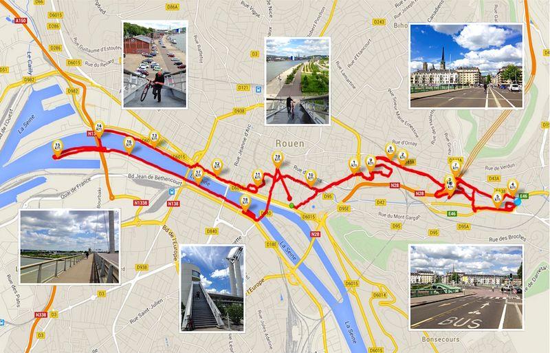 Rouen circuit velo - copie 2