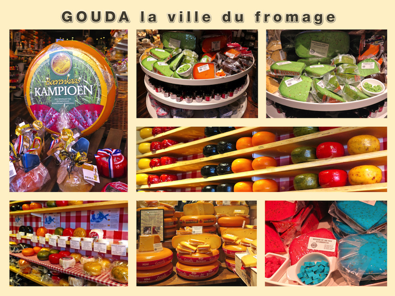 Gouda fromage - copie 2