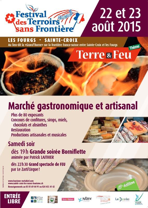 Affiche festival terroirs - copie