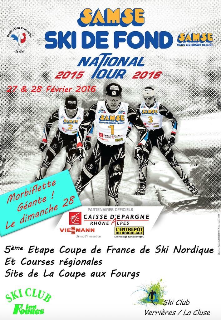 C N de ski nordique 1