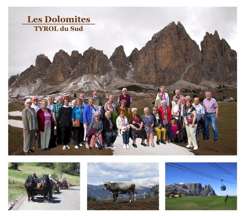 Dolomites - copie 2