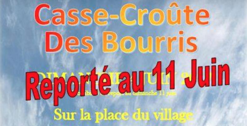 Casse-Croûte Reporté