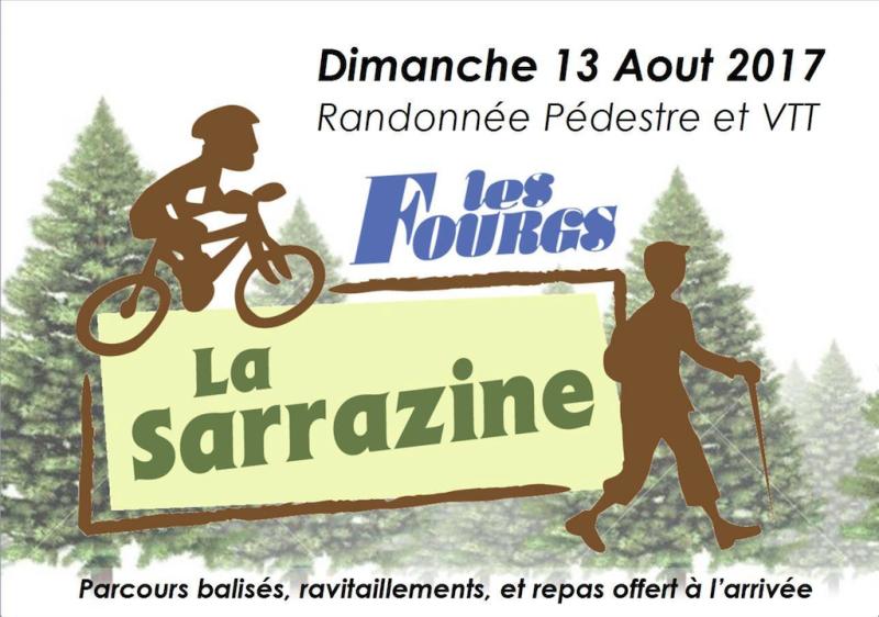 La Sarrazine 1