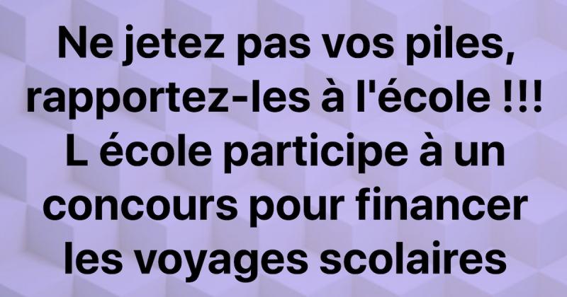 Piles_concours_ecole