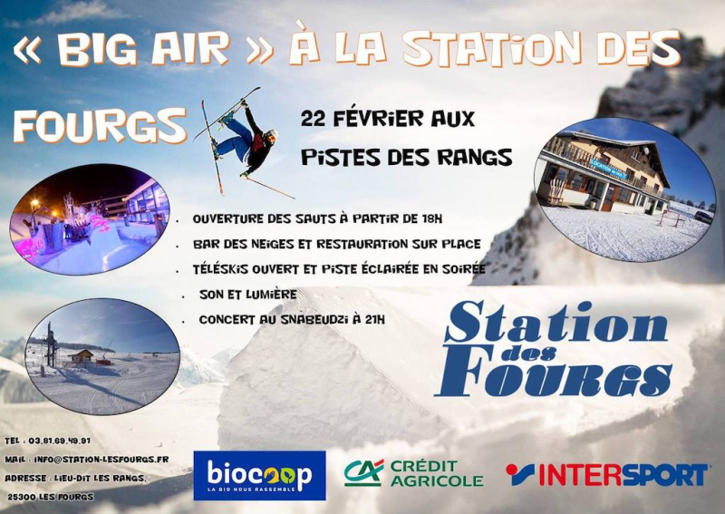 Big Air Station des Fourgs copie