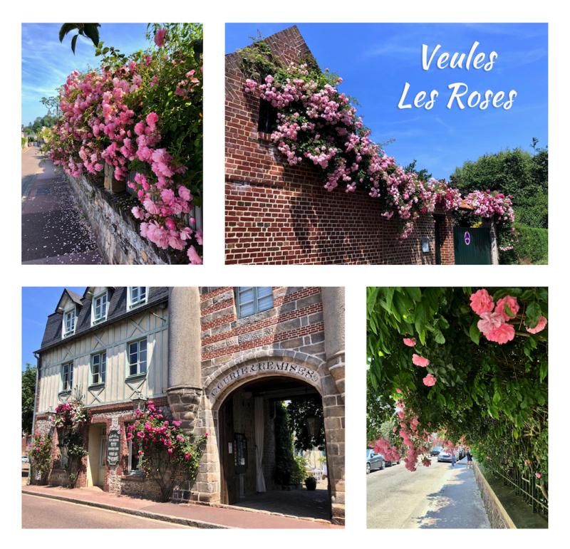 Veules Les Roses copie