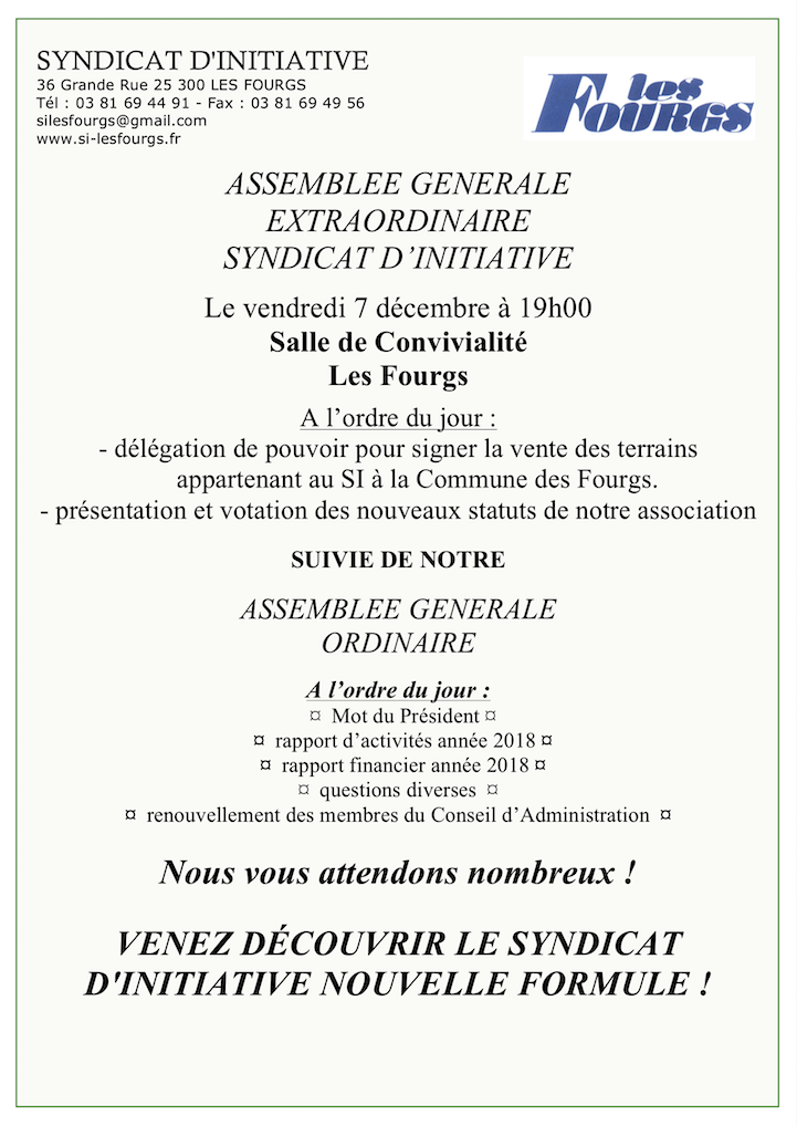 Affiche AG 2018_MA