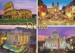 Rome Stéphanie 0