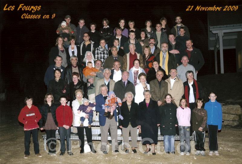 Classe en 9 - 07-12-2009