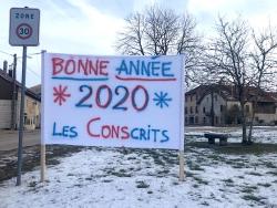 Conscrits 2020 1 RD