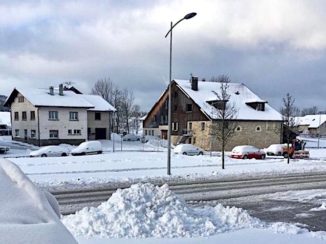 Village SD