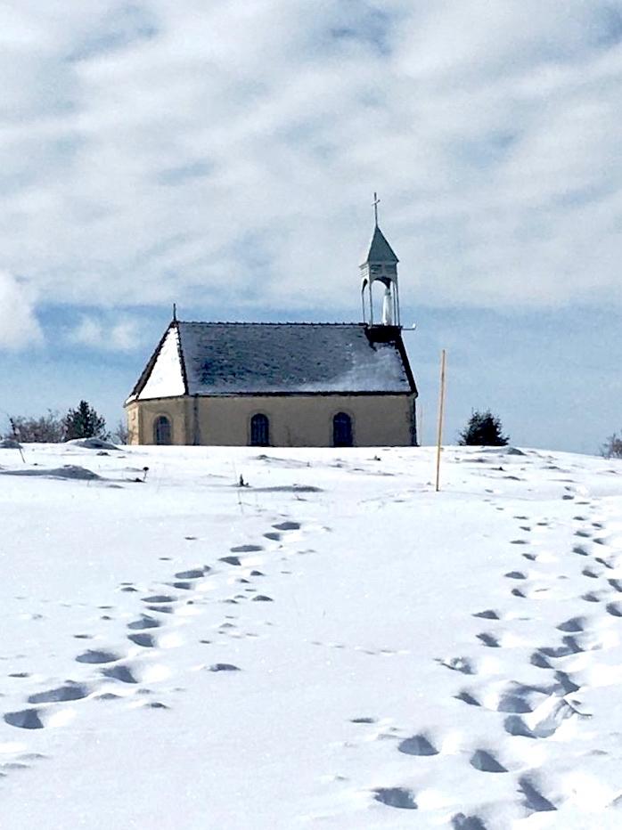 Chapelle 1 SD