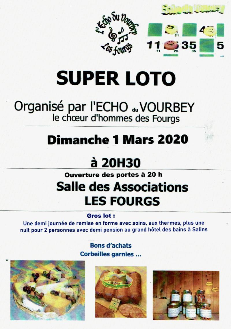 Affiche Loto ECHO du VOURBEY copie blog