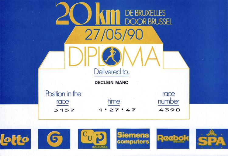 Bruxelles_20 Km_diplome copie