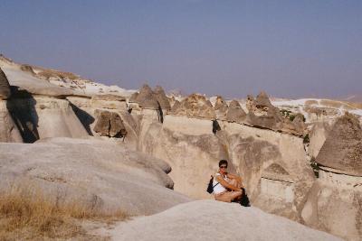 Turquie 1998-08-23 Cappadoce 13 copie