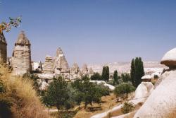 Turquie 1998-08-23 Cappadoce 6 copie