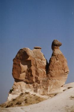 Turquie 1998-08-23 Cappadoce 1 copie