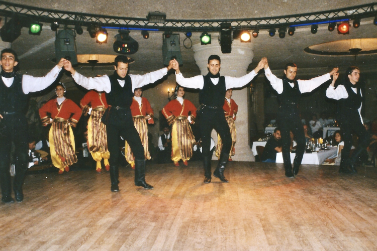 Turquie 1998-08-23 Soirée Folklorique copie
