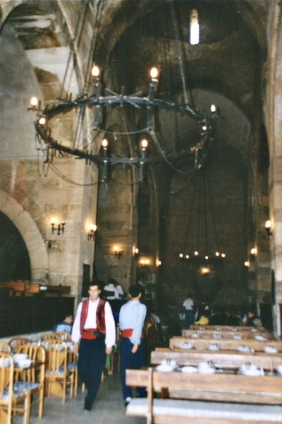 Turquie 1998-08-24 Konya mosolée Mevlana 3 copie