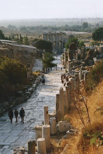 Turquie 1998-08-25 Ephese 2 copie