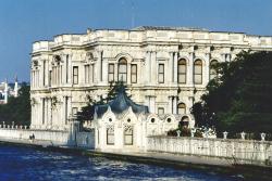 Turquie 1998-08-28 Istanbul Bosphore 6 copie