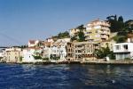 Turquie 1998-08-28 Istanbul Bosphore 9 copie
