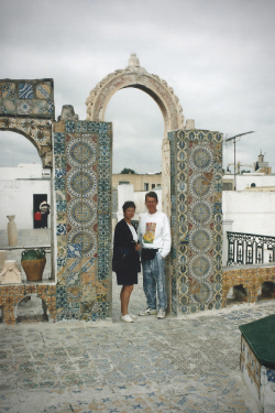 Douga Mosquée 1