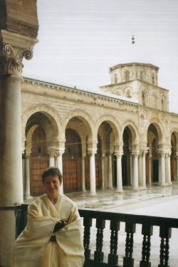 Douga Mosquée
