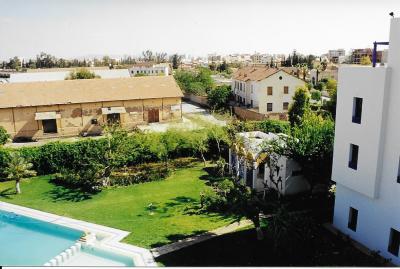Maroc Oujda Hotel 1