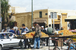 Maroc Oujda Marché 6
