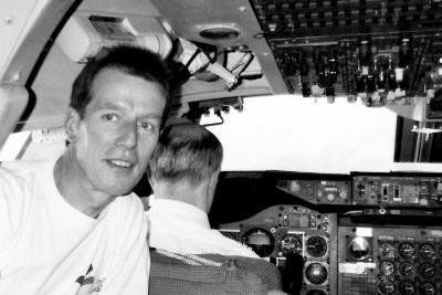New-York 1990 Avion Marc 1 copie